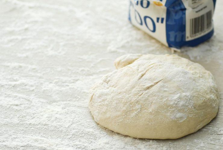 Comment faire pâte à pizza