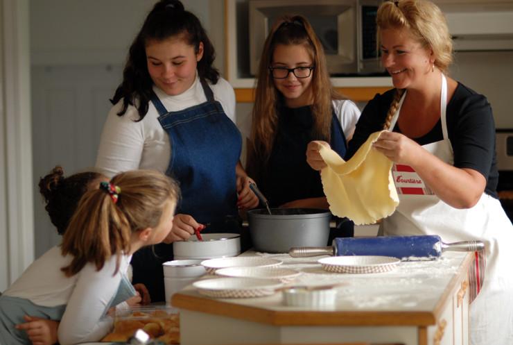 S'offrir un cours de cuisine en ligne avec ces chefs - Cuisinomane