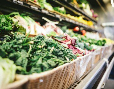 Bannir les aliments transformés