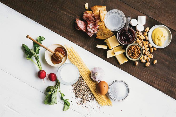Repenser les aliments transformés