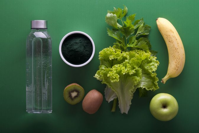 Expo Manger Santé et Vivre Vert