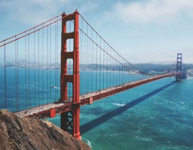 La Californie à l'avant-garde