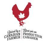 Élevé par un producteur canadien