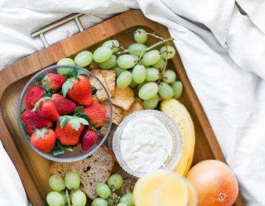 5 astuces pour mieux manger