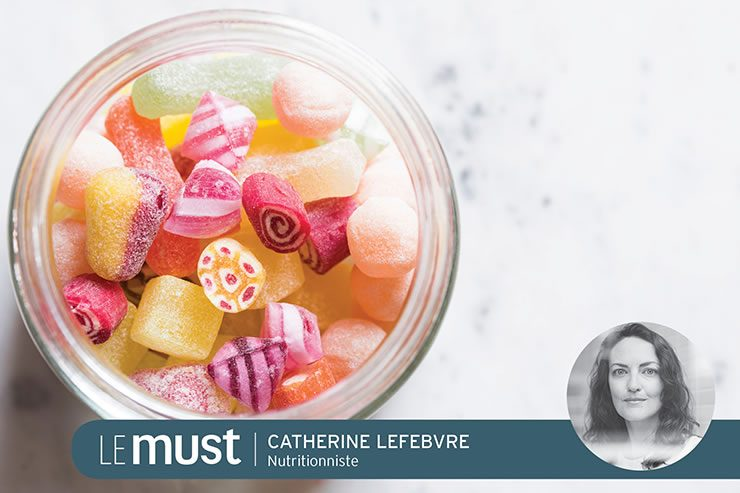 Experte Catherine Lefebvre