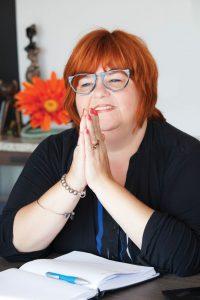 Nathalie Lehoux