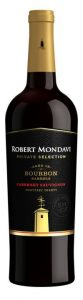 Robert Mondavi Private Selection Bourbon Barrel Aged Cabernet Sauvignon