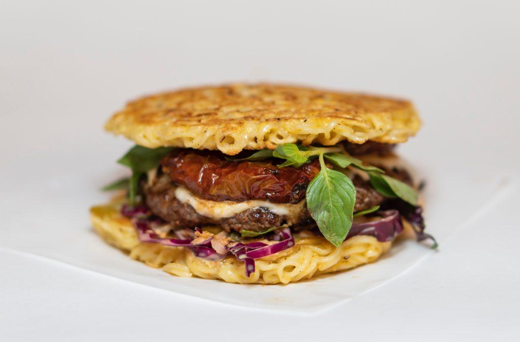 Burger_Ramen