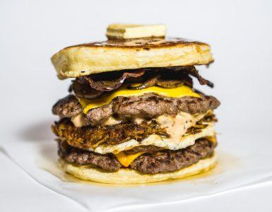 Burger_Crepe