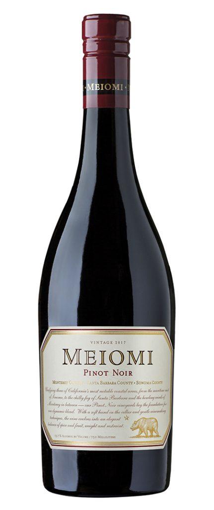 Vins - Meiomo Pinot Noir