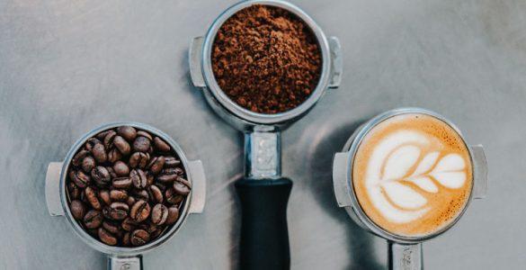 Café - Jura